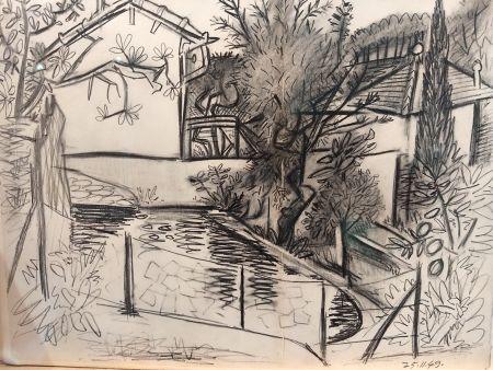 Libro Ilustrado Picasso - À Vallauris