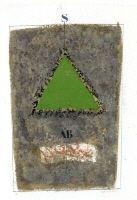 Grabado Coignard - 1051 Triangle