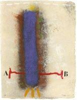Carborundo Coignard - 1112 Verticlite Bleue