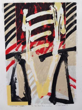 Litografía Titus Carmel - 18/125