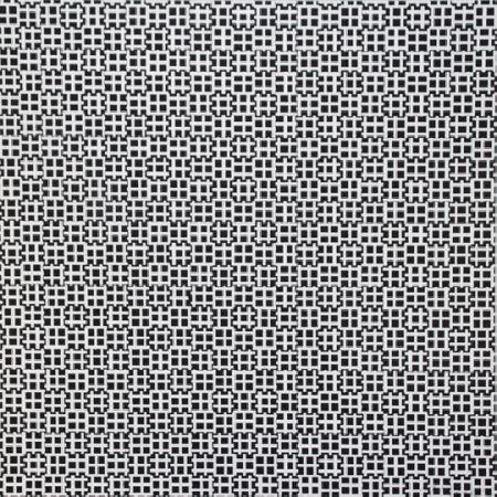 Serigrafía Morellet - 2 trames de tirets-négatif