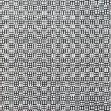 Serigrafía Morellet - 2 trames de tirets-positif