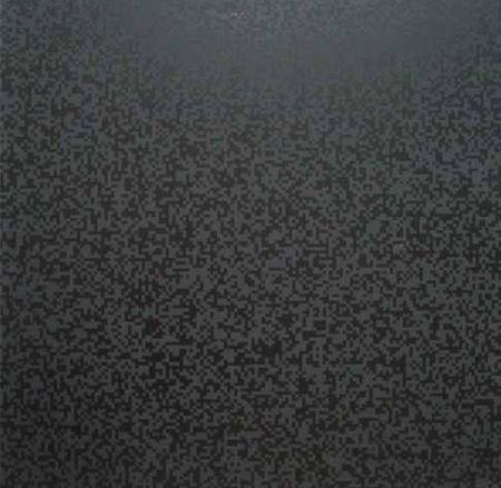 Serigrafía Morellet - 40 000 carrés