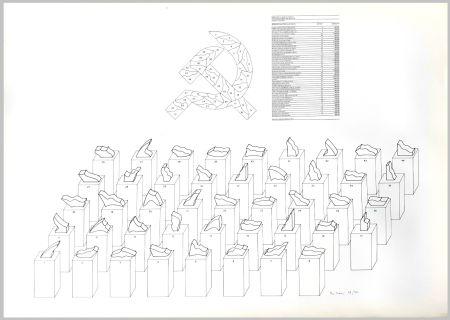 Litografía Mari - 44 valutazioni