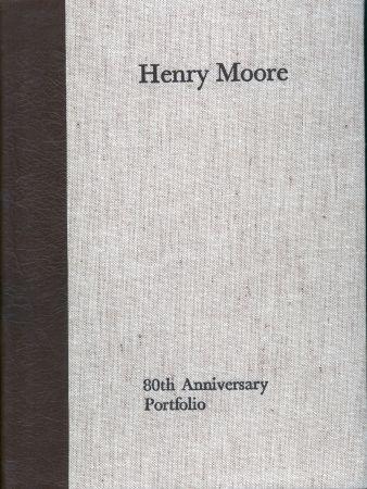Sin Técnico Moore - 80th Anniversary Portfolio