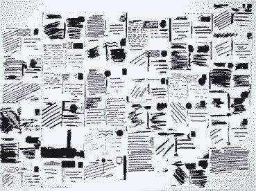 Serigrafía Buraglio - A bientôt