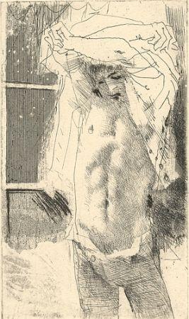 Libro Ilustrado Calandri - A proposito del nudo