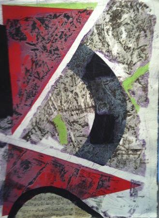 Carborundo Lionel - Abstraction