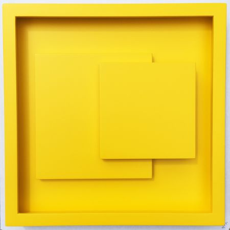 Grabado En Madera Claisse - ADN jaune