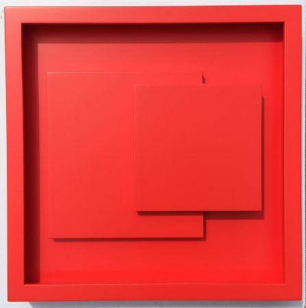Grabado En Madera Claisse - ADN rouge