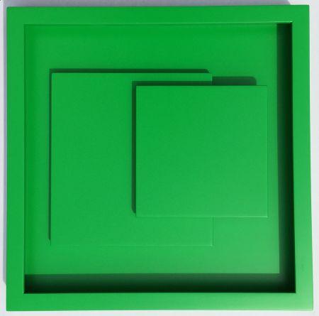 Grabado En Madera Claisse - ADN vert