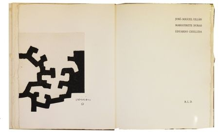 Libro Ilustrado Chillida - Adoracion