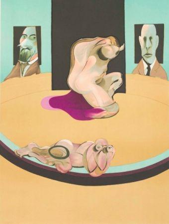 Litografía Bacon - Affiche Pour  Le Metropolitan Museum Of Art, Ny