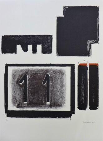 Litografía Aguilar - AG 4
