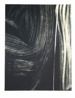 Litografía Hartung - AL 3