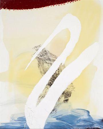 Serigrafía Schnabel - Allen (cordial love)