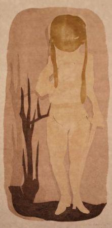 Monotipo Ikemura  - Amazonas 11