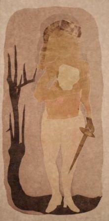 Monotipo Ikemura  - Amazonas 9