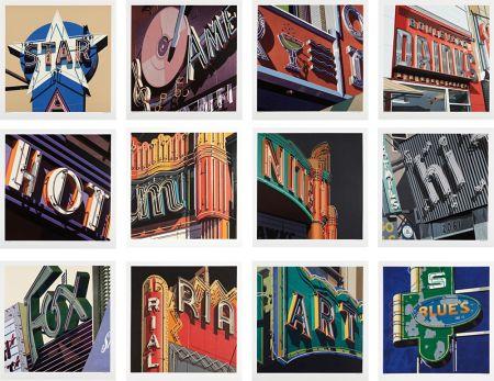 Serigrafía Cottingham - American Signs Portfolio
