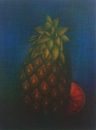 Manera Negra Schkolnyk - Ananas
