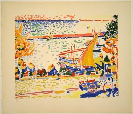 Libro Ilustrado Derain - André Derain 1880-1954