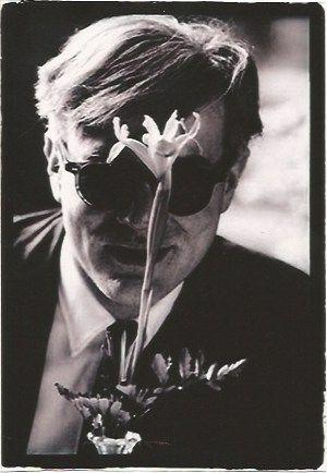 Fotografía Hopper - Andy Warhol