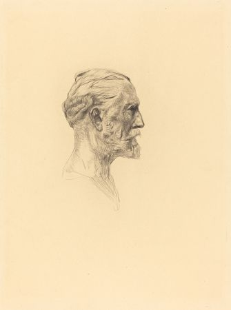 Punta Seca Rodin -