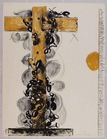 Litografía Sutherland - Ants