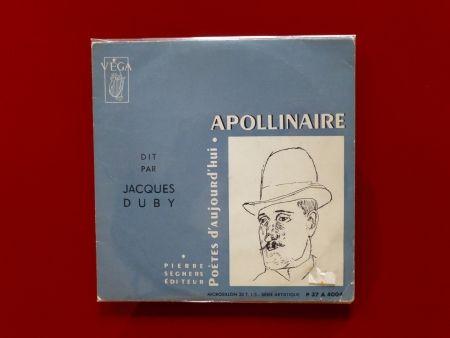 Sin Técnico Apollinaire - Apollinaire dit par Jacques Duby