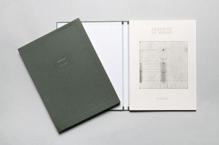 Libro Ilustrado Arakawa - Arakawa DLM 223 de luxe signé