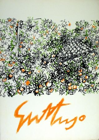 Múltiple Guttuso - Aranceto