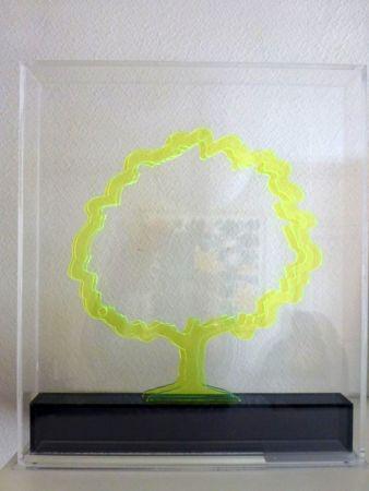 Múltiple Marotta - Arbre vert