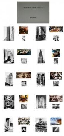 Múltiple Muntadas - Architektur / Räume / Gesten II