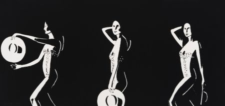 Múltiple Katz - Ariel Black