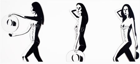 Múltiple Katz - Ariel (Cutout)