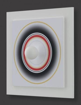 Monotipo Asis - Asistype 5 - boule sur cercle