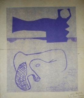 Sin Técnico Le Corbusier - Atelier 35 Sèvres