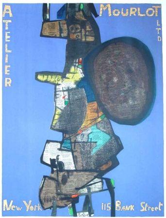 Litografía Esteve - Atelier Mourlot