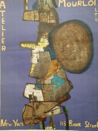 Cartel Esteve - Atelier Mourlot - New York