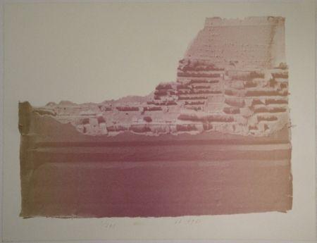 Offset Eggenschwiler - Babylon (die hängenden Gärten)