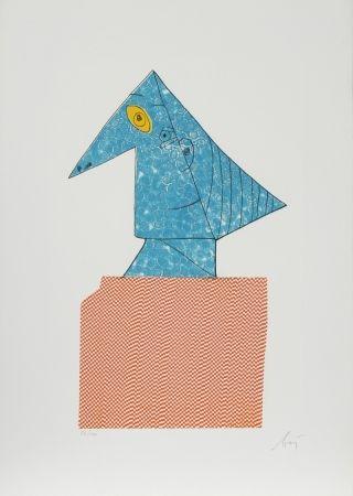 Aguafuerte Y Aguatinta Baj - Baj Chez Picasso 4