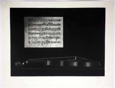Manera Negra Avati - Ballade et Violon (1964)