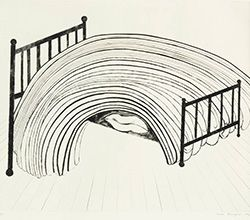 Aguafuerte Bourgeois - Bed I