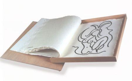 Libro Ilustrado Alberti - Bestiario