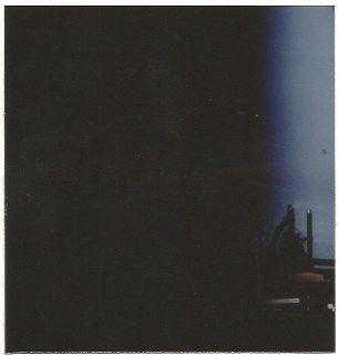 Fotografía Kelley - Blackout (Detroit River), Panell n. 1