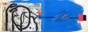 Carborundo Coignard - Bleu   planche 6