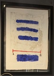 Carborundo Coignard - Bleu syncopes
