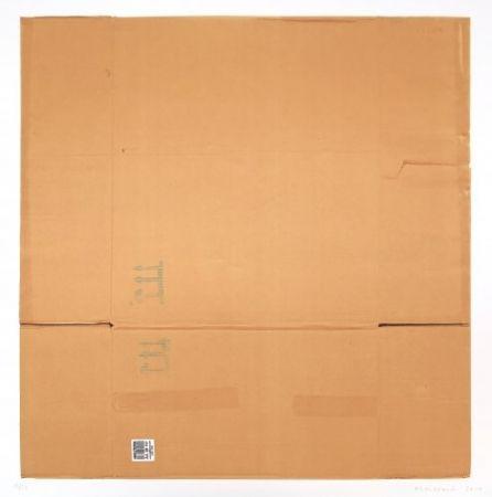 Litografía Faldbakken - Box 1
