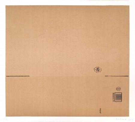 Litografía Faldbakken - Box 4