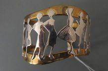 Sin Técnico Warhol - Bracelet manchette